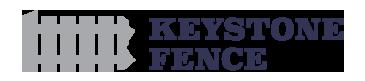 Keystone Fence Logo